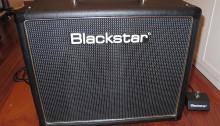 Blackstar HT-5 - Frente